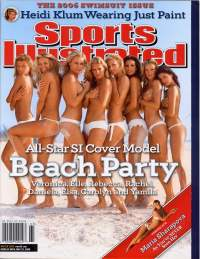 2006 swimsuit issue 200