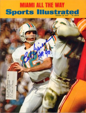 Bob Griese 300