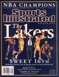 Comm 2010 Lakers