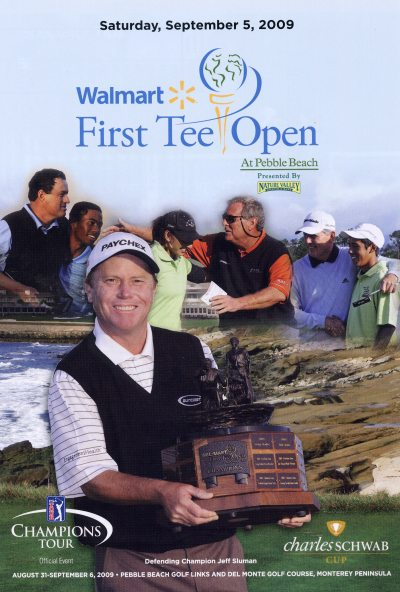 First tee 0903