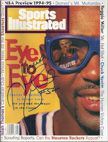 Horace Grant 375