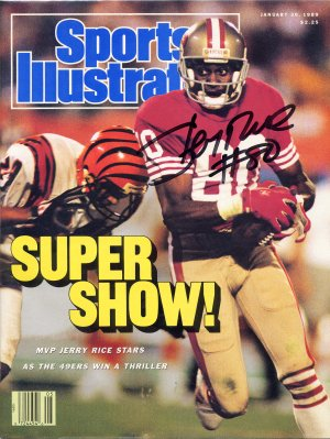 Jerry rice 300