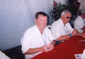 Johnny Rutherford 300 6