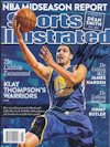 Klay Thompson 100