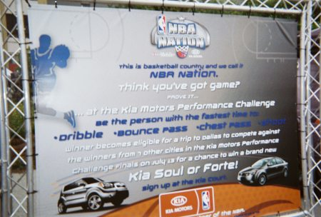 NBA Nation 2009