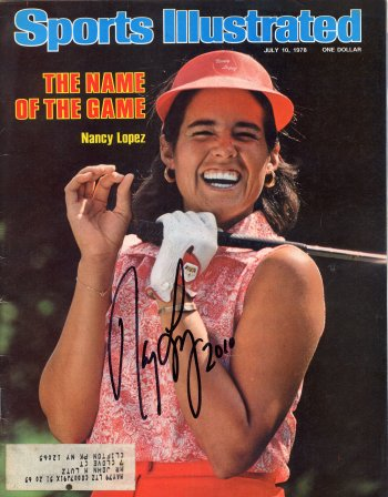 Nancy Lopez 350