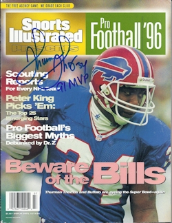 Pres Thurman Thomas