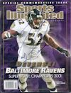Ray lewis 100