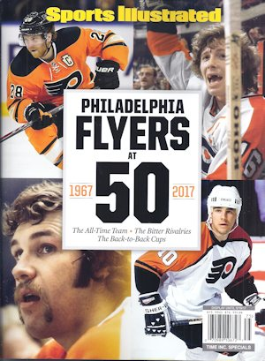 SPEC 17 Flyers 50 years