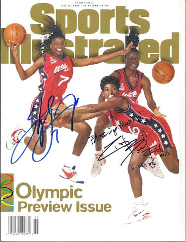 Sheryl Swoopes 375