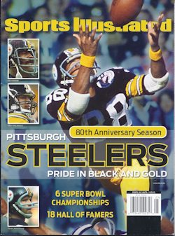 Spec 12 Steelers 80th