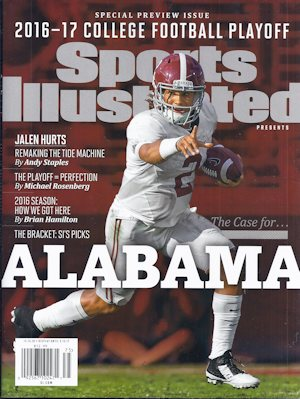 Spec 2016 Jalen Hurts