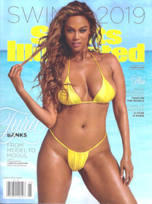 Swim 19 Tyra Banks