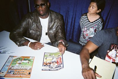 Vince Young 400 13