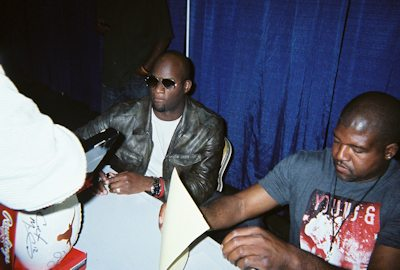 Vince Young 400 3