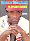 George Foster 100 a