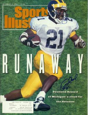 desmond howard 300 2