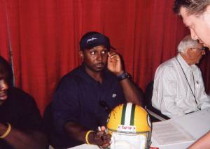 desmond howard 300 4