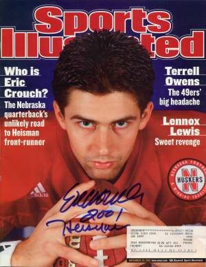 eric crouch 300