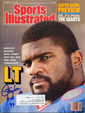 lawrence taylor 300