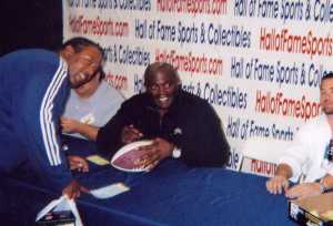 lawrence taylor 300 5