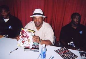 mike rozier 300 3
