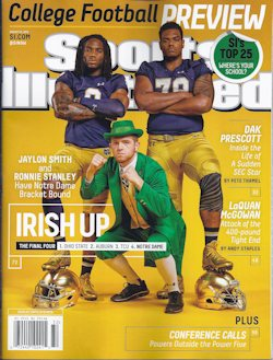reg 15 Jaylon Smith and Ronnie Stanley