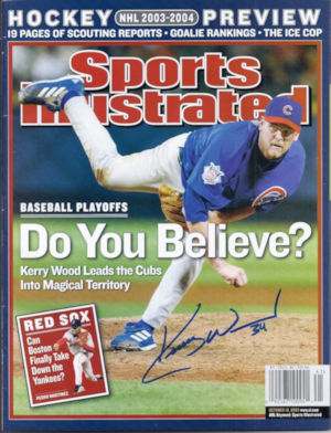 reg Kerry Wood 300