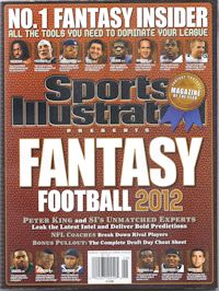 spec 12 Fantasy Football
