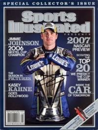 spec jimmie johnson