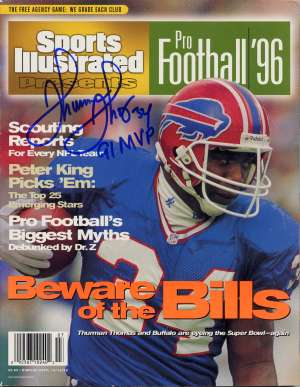 thurman thomas 300