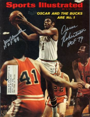 wes unseld 350